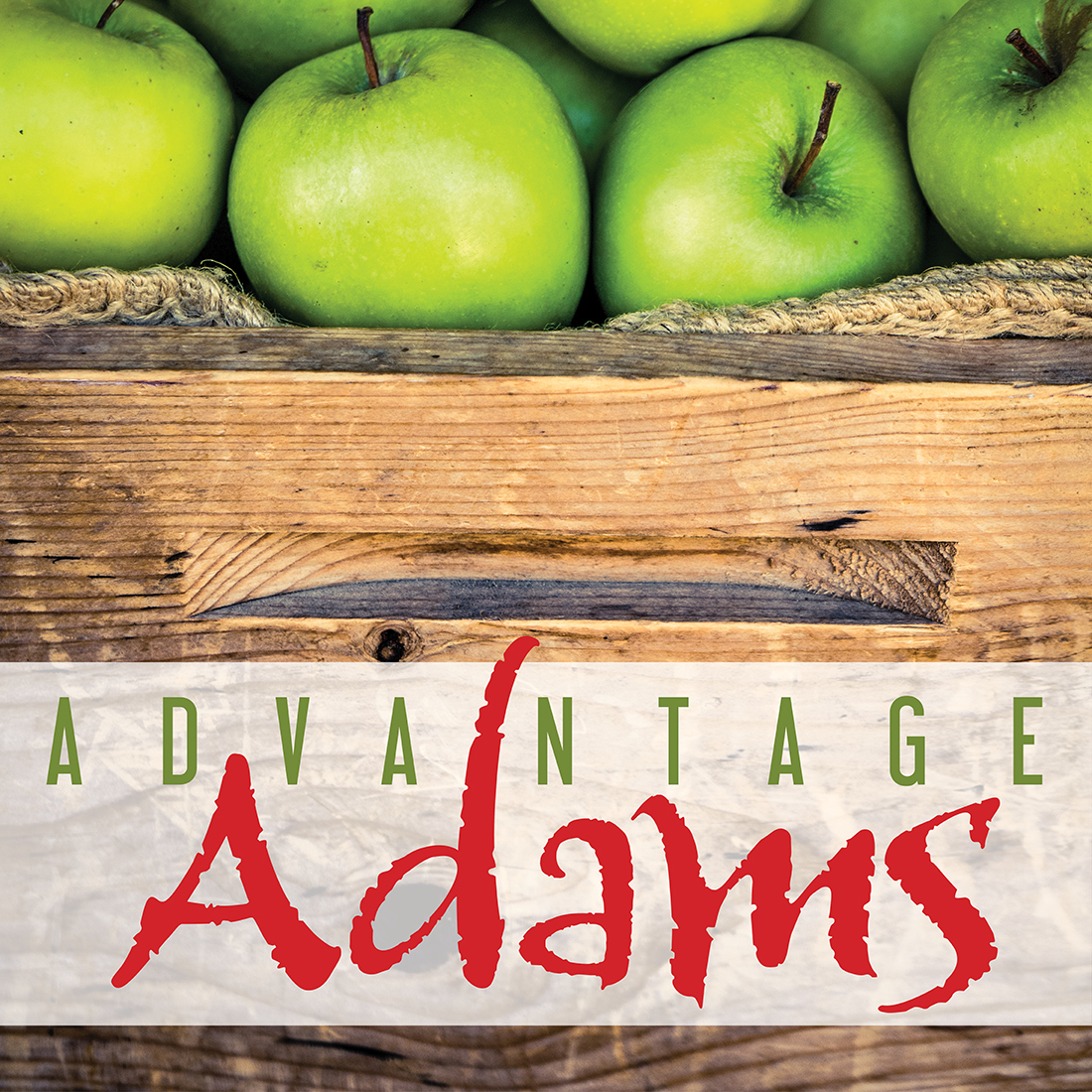 BOOM Creative Advantage Adams County