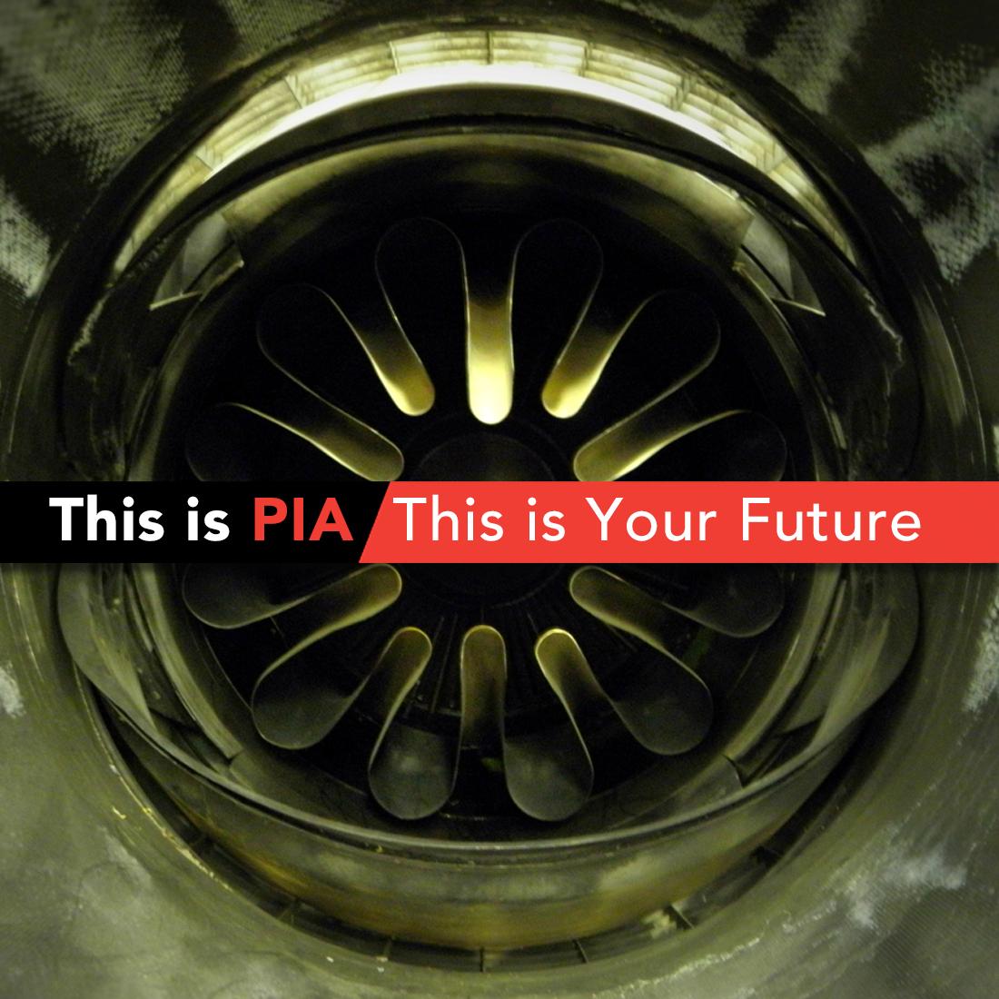 BOOM Creative - Pittsburgh Institute of Aeronautics