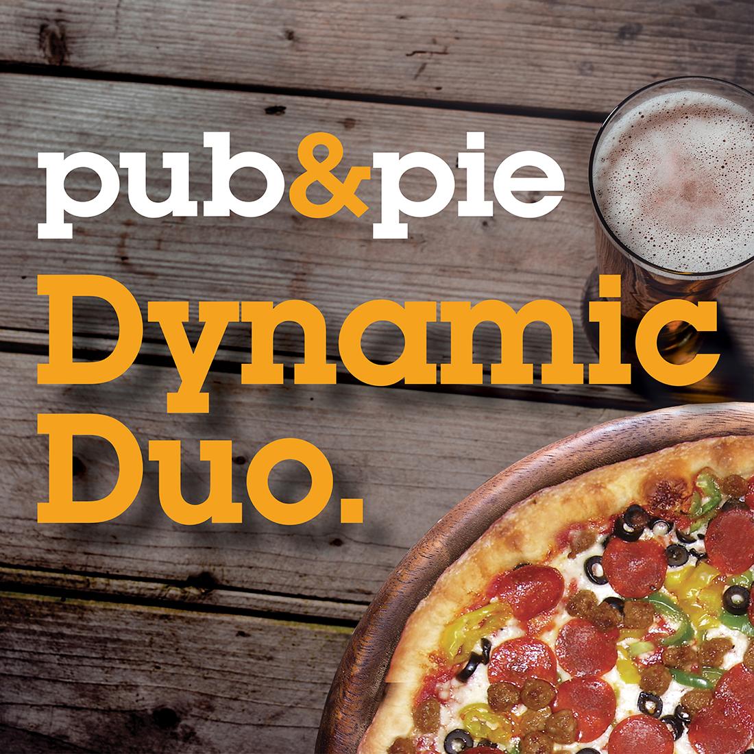 BOOM Creative Pub & Pie