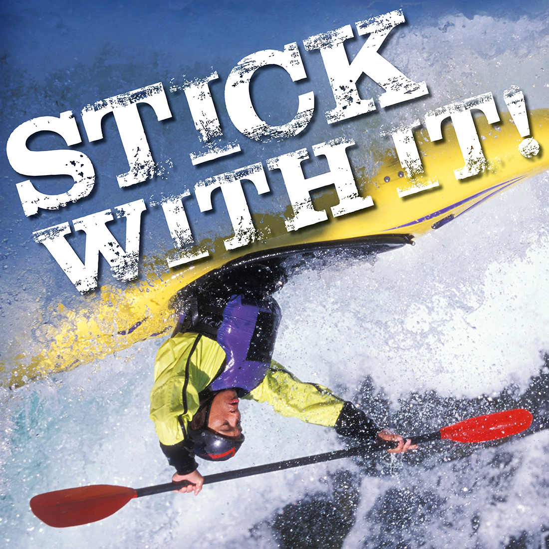 BOOM Creative Stonyboater Paddle Wax