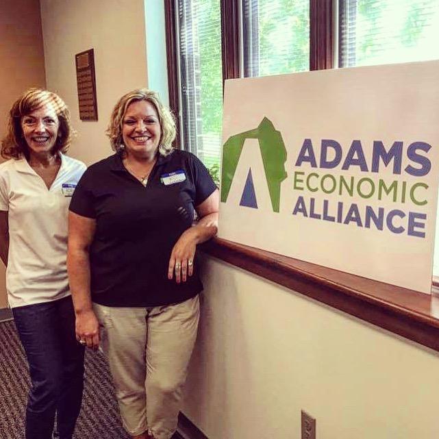 BOOM Creative - Adams Economic Alliance ?