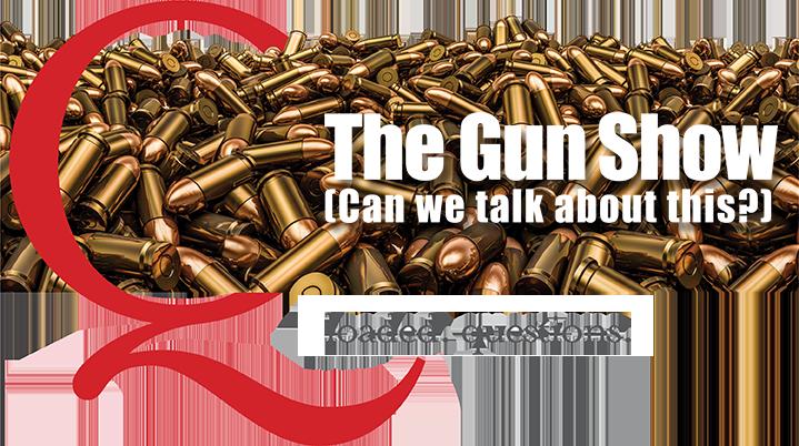 BOOM Creative Quantum Theatre Gun Show